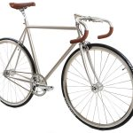 BLB City Classic Fixie & Single-speed Bike – Champagne-7972
