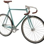 BLB City Classic Fixie & Single-speed Bike – Green-7988