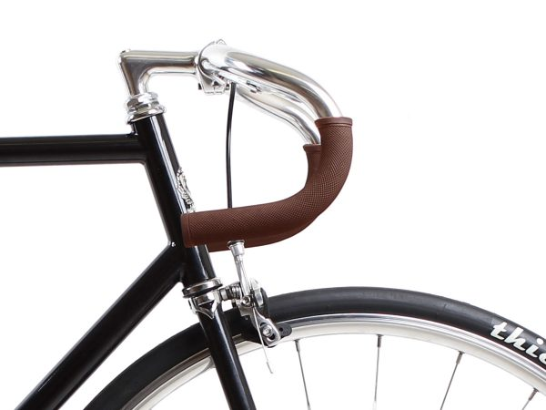 BLB City Classic Fixie & Single-speed Bike - Black-7964