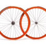Quella Bikes 40MM Deep-V Wheelset-8051