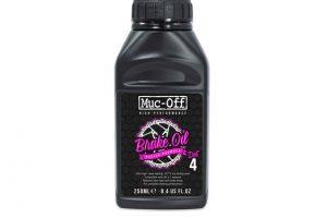 Muc-Off Bremsöl 250ML