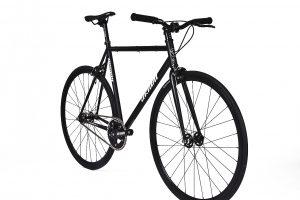Unknown Bikes Fixed Gear Bike SC-1 Black -7939