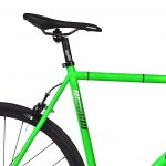 Unknown Bikes Fixed Gear Bike SC-1 – Green -7952