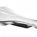 Ritchey WCS Contrail Vector Evo Saddle - White-0