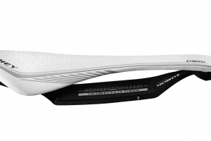 Ritchey Comp Streem Vector Evo Saddle - White
