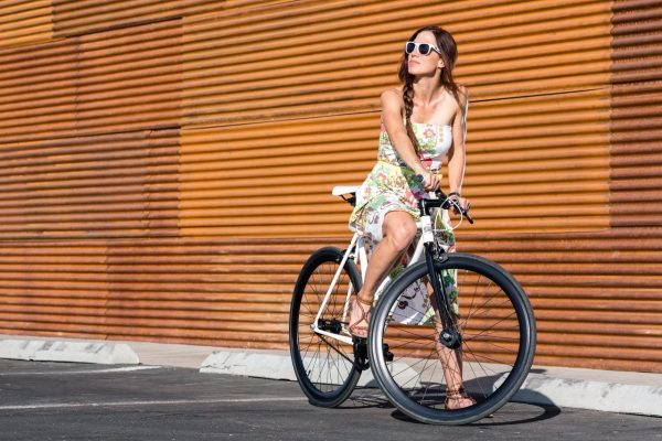 State Bicycle Fixed Gear Core Line Wulf-2344