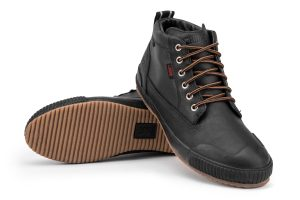 Chrome Industries Storm 415 Workboot - Black - 10-0