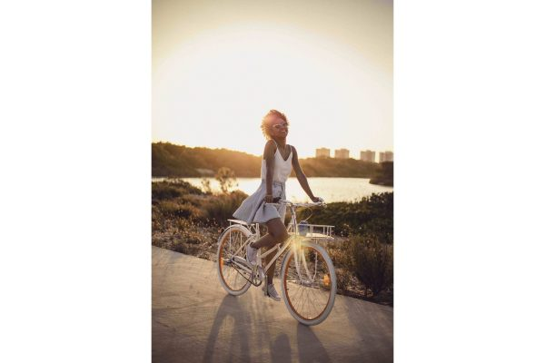 Fabric City Ladies Bike Shoredich-11314