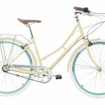 Fabric City Ladies Bike Stockey-0