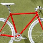 State Bicycle Co. Fixed Gear Bicycle Hanzo Core-Line -11229
