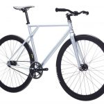 Poloandbike Fixed Gear Bicycle CMNDR 2018 CG2 – Silver-11375