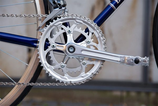 Bombtrack Oxbridge Retro Geared Road Bike -11429