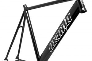 Unknown Paradigm Frame - Black-0