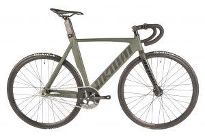 Unknown-Bikes-Fixed-Gear-Fahrrad-Singularity-Armeegrün