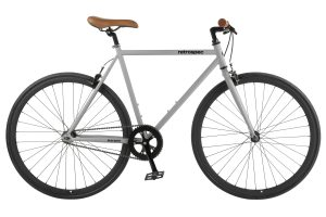 Retrospec Harper Fixie & Singlespeed Bike - Slate
